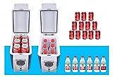 Tipo: Semiconductor Car IceModelos aplicables: sedán 12VPeso: 2,5 (Kg)Material: PPVolumen: 6-10 L (L)Tensión de alimentación: 12 (V)Potencia: 48 (W)Temperatura mínima de enfriamiento: 0 (?)Color: verde oscuroDimensiones internas del producto:...