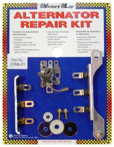 Victory Lap CRA-01 Alternator Repair Kit