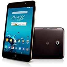 """Newest ASUS MeMo Pad 7 LTE GoPhone Prepaid Tablet, 7"""" IPS Display, Intel Atom Z3530 1.33 GHz Quad Core Processor, 1 GB LPDDR3 RAM, 16 GB eMMC, Wifi, Bluetooth, Android OS (AT&T)"""