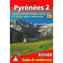 PYRENEES 2 (FR)