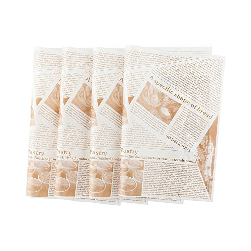 Gastronomia Grade Paper inches count product image