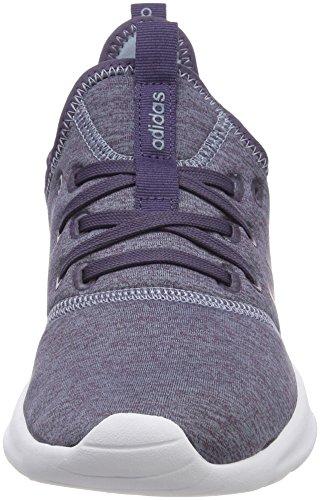 S18 adidas Ftwr Pure Purple Damen Trace Cloudfoam Braun Wht Raw S18 Fitnessschuhe Grey afrFaqCxwv