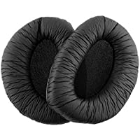 Genuine Replacement Ear Pads Cushions for SENNHEISER RS165 RS175 HDR165 HDR175 Headphones