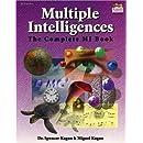 Multiple Intelligences : The Complete MI Book