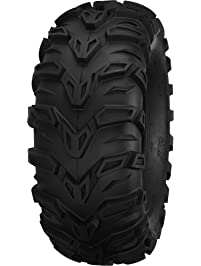 sedona mud rebel 6 ply atv tire