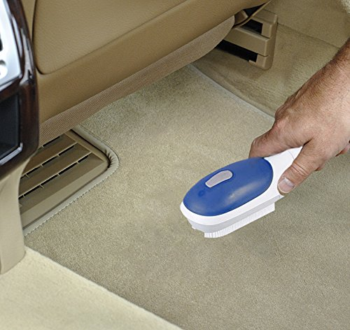 Auto-Tech AT-0011 Automotive Interior Cloth Cleaning Fabric Steamer
