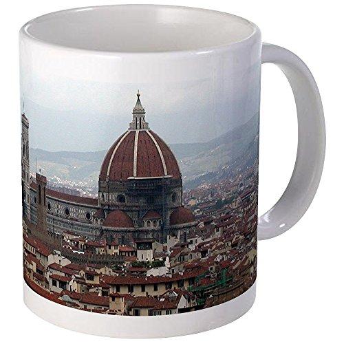 Florence Coffee - CafePress - Florence Duomo Mug - Unique Coffee Mug, Coffee Cup