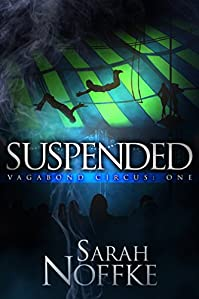 Suspended by Sarah Noffke ebook deal