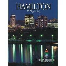 Hamilton: It's happening