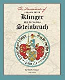 The Descendents of Johann Peter Klinger and Catherina Steinbruch, Max Klinger, 1934597074