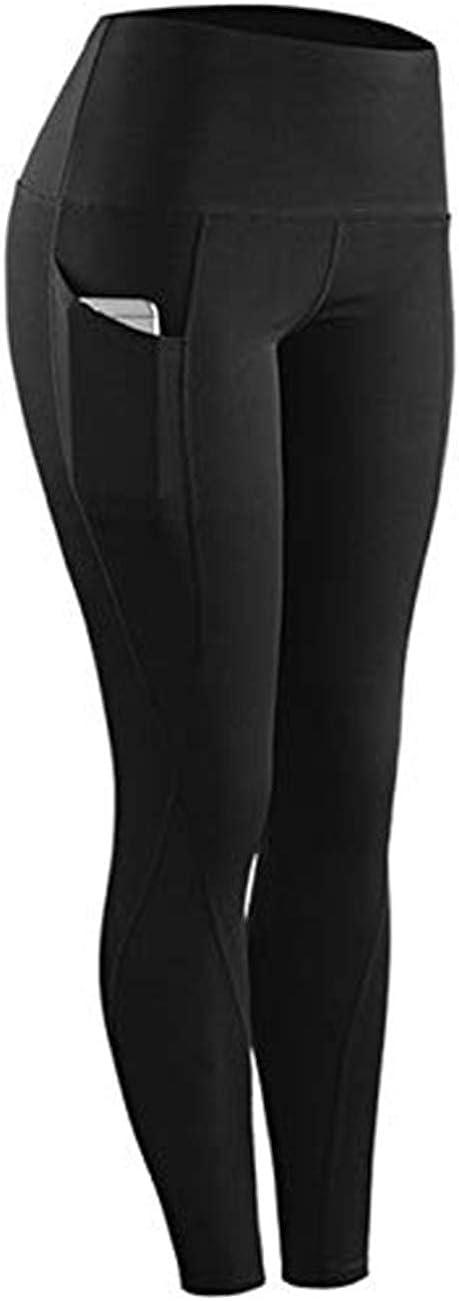 Ainiel Women Breathable Yoga Pants,High Waist Workout Leggings Running Pants Active Pants