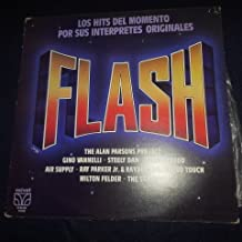 FLASH. Los Hits del Momento por sus Interpretes Originales (Vinyl - Velvet Compilation)