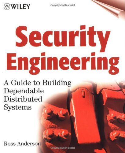 Download Security Engineering: A Guide to Building Dependable Distributed Systems Pdf