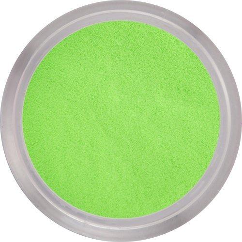 3.5g NEON GREEN acrylic nails powder