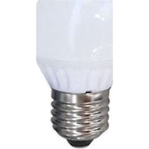 Elektro bombilla led e27 5w 6400k luz fria 35462