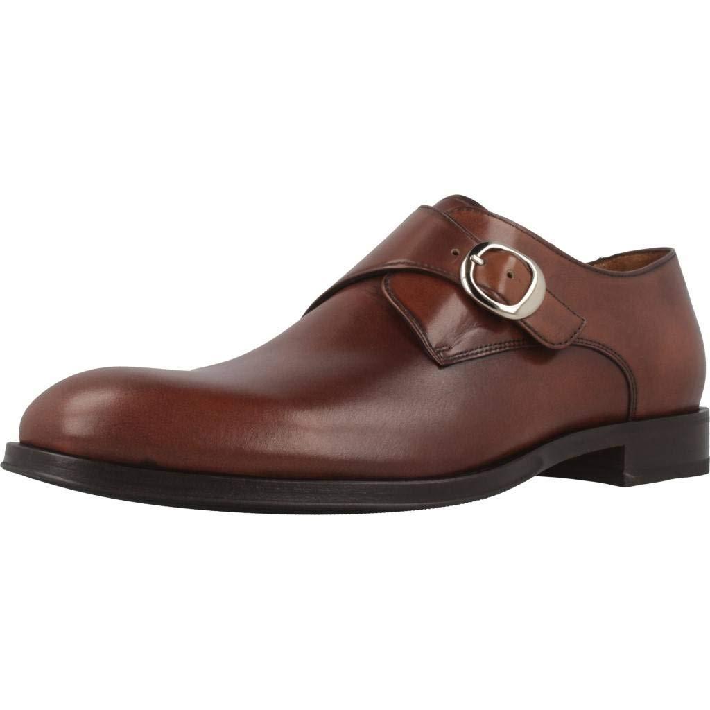 Lottusse Kleid Schuhe Herren, Farbe Schwarz, Marke, Modell Kleid Schuhe Herren L7024 Schwarz