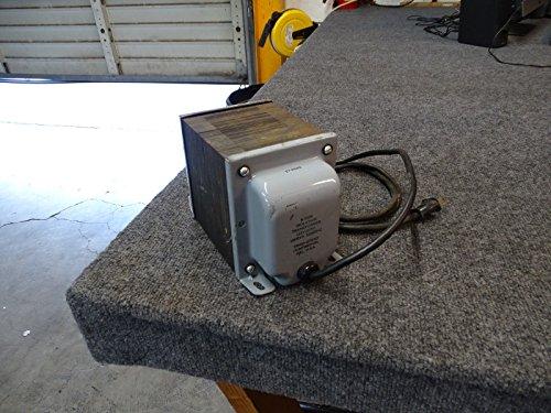 Triad N-59M Isolation Transformer 1000VA from Triad Magnetics