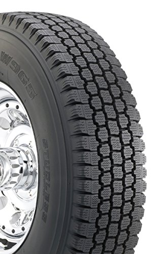 Bridgestone Blizzak W965 Winter Radial Tire - 265/70R17 121Q