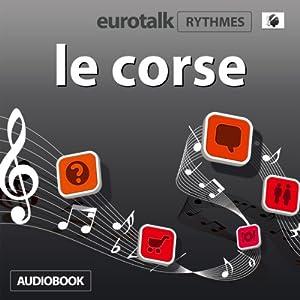 EuroTalk Rythme le corse | Livre audio