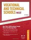 Vocational and Technical Schools West, Peterson's, 0768928109