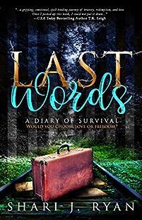 Last Words by Shari J. Ryan ebook deal