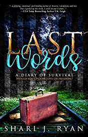 Last Words: Surviving the Holocaust