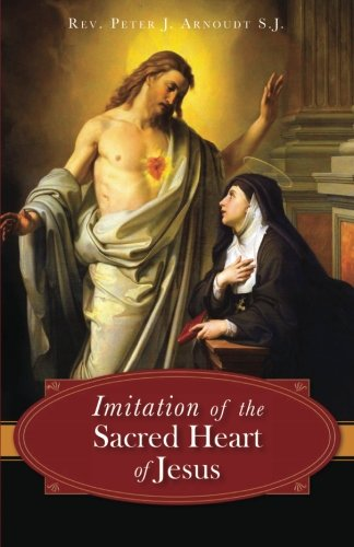 [The Imitation of the Sacred Heart of Jesus] (Sacred Heart Of Jesus Prayer)