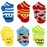 Sesame Street Boys Multi pack Socks - Best Reviews Guide