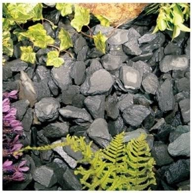 800kg Landscaping Stones For Your Garden Blue Chippings Patio Terrace Discount Bulk Stone Quality Guaranteed On
