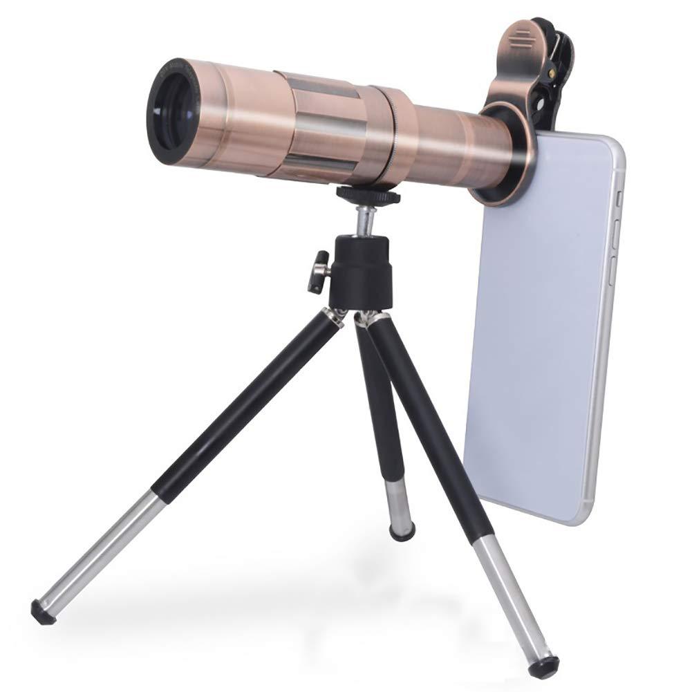 携帯電話カメラレンズキット 4K 4K HD携帯電話カメラレンズ 20倍外部携帯電話望遠鏡ヘッド B07GDLXTJH, キタミシ:c271945d --- ijpba.info