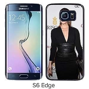 New Custom Designed Cover Case For Samsung Galaxy S6 Edge With Barbara Palvin Girl Mobile Wallpaper(9).jpg