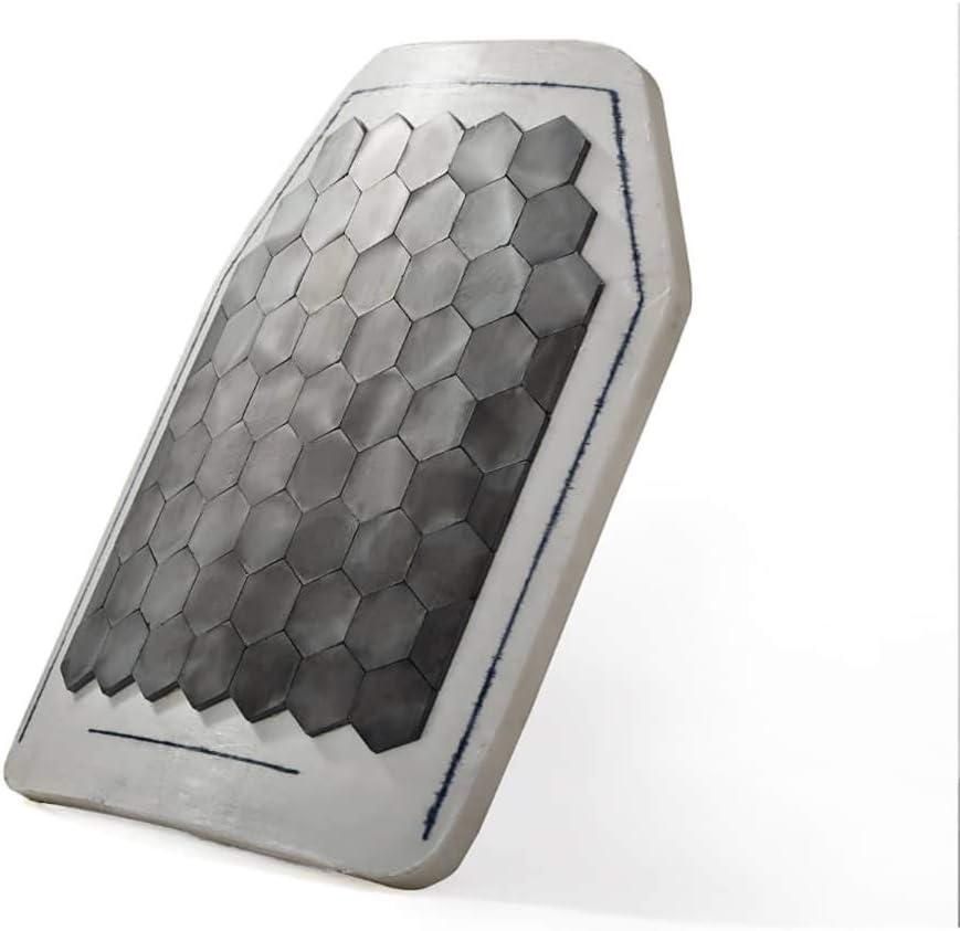 stand alone plaque de protection isolante pour gilet pare-balles ou support de plaque Plaque de protection SHIELD SK4 // NIJ IV STA