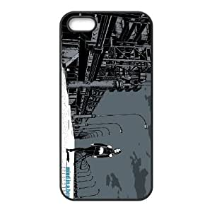 iPhone 4 4s Cell Phone Case Covers Black Mind.in.a.box E0580072
