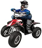 Razor Dirt Quad Electric Four-Wheeled Off-Road