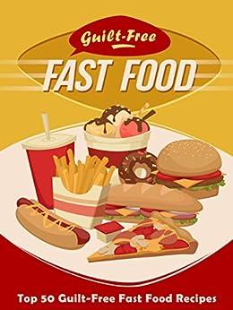 fast food recipes book pdf