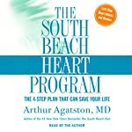 The South Beach Heart Program: The Four-Step Plan That Can Save Your Life | Arthur Agatston MD