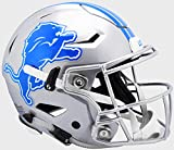 Riddell NFL Detroit Lions Speedflex Authentic Helmet