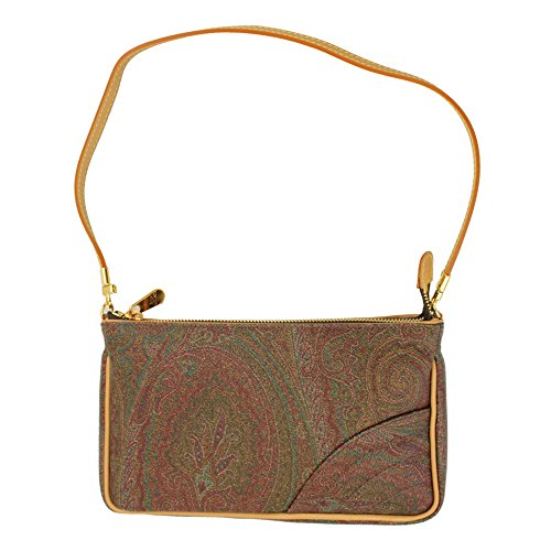 Etro Paisley Accessory Pouch 01427 by ETRO