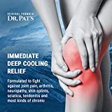 Ultra Freeze Pain Relief Cream - Muscle RubGel
