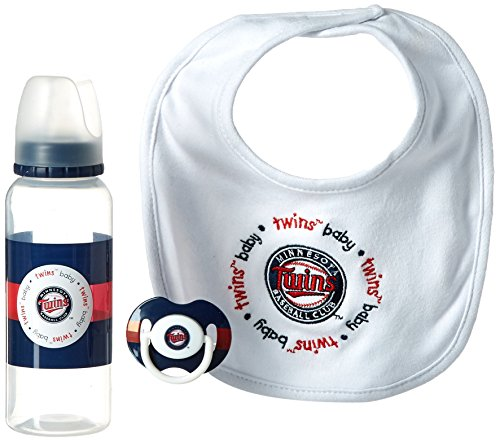 MLB Minnesota Twins Gift Set