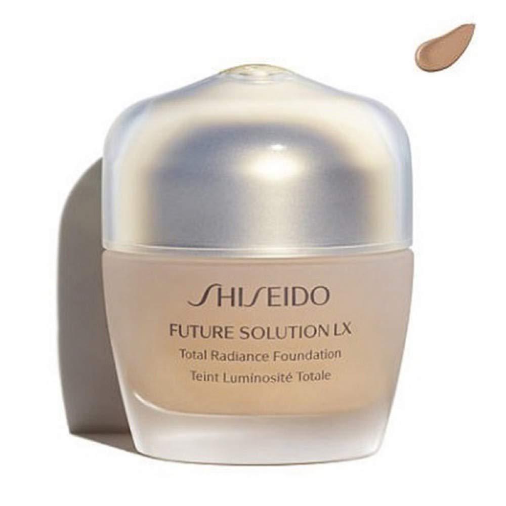 Shiseido Future Solution LX Base de Maquillaje Tono 2 Neutral - 30 ml 729238139367