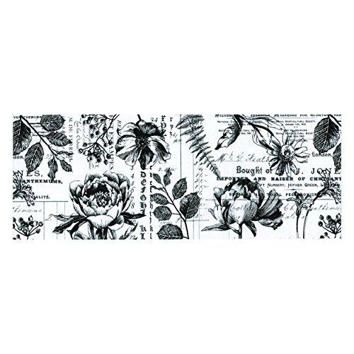 Advantus TH93705 Idea-Ology Collage Paper Botanical Multicolor ()