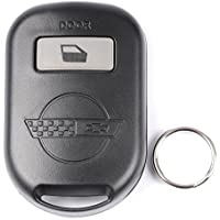 ACDelco 88960924 GM Original Equipment 1 Button Keyless Entry Remote Key Fob