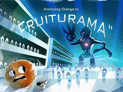 Fruiturama -