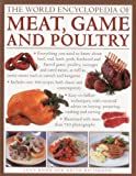 The World Encyclopedia of Meat, Game and Poultry, Lucy Knox and Keith Richmond, 178019109X