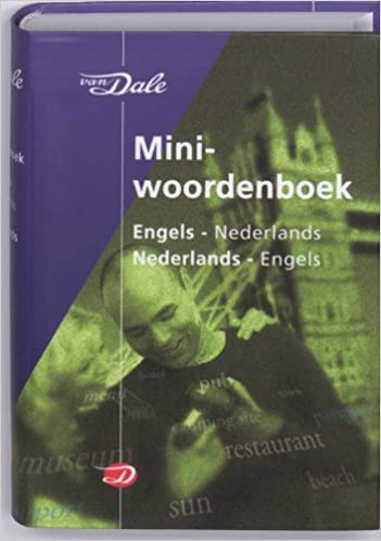 Van Dale English-Dutch & Dutch-English Pocket Dictionary