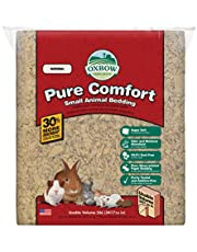 (56L) Oxbow Pure Comfort Small Animal Bedding (Natural)