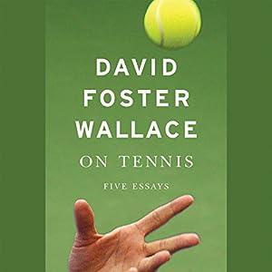 On Tennis Audiobook