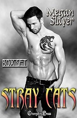 Stray Cats (Box Set)