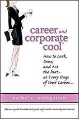 Career and Corporate Cool (TM) Hardcover